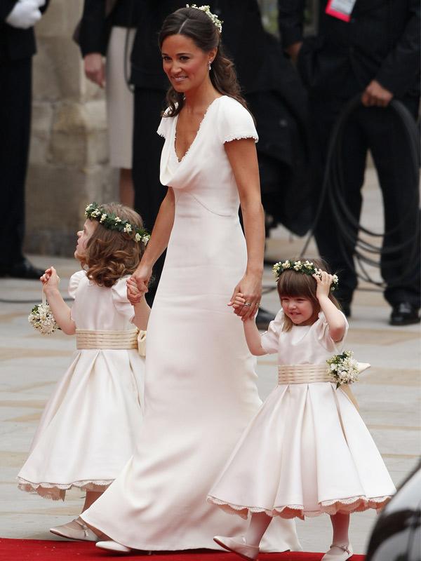 La Robe Des Demoiselles D Honneur Astuces Pour Le Choix